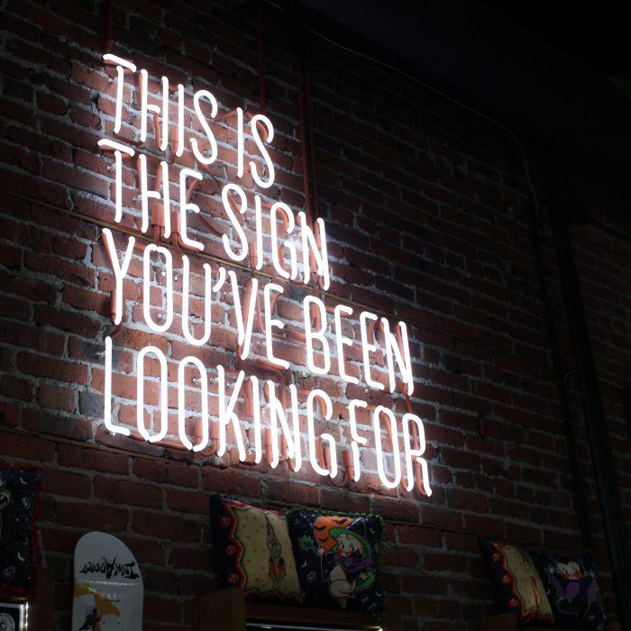 Ur Sign